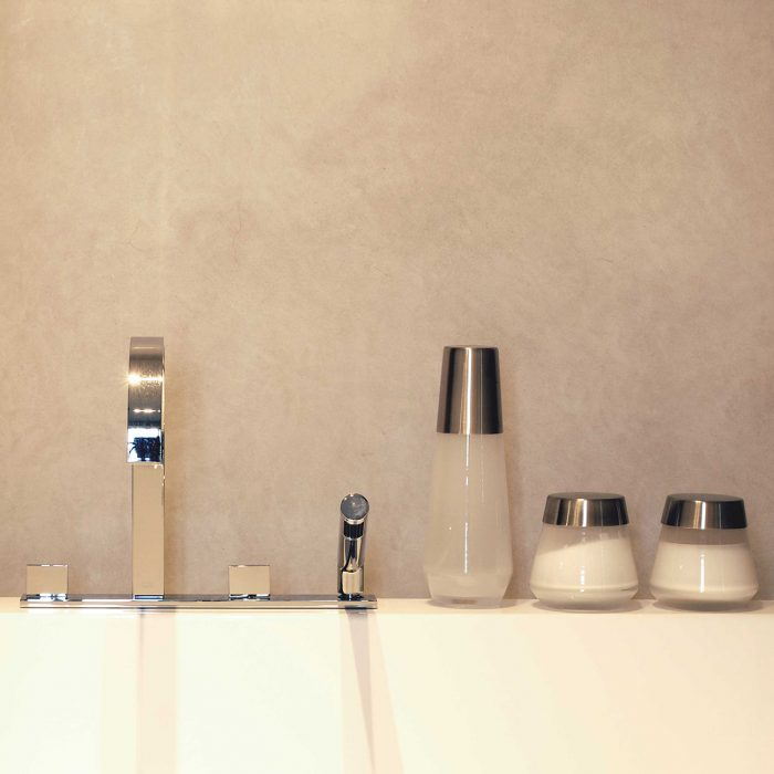 Tadelakt badkamer Etten-leur