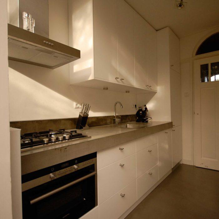 Keuken Middelburg